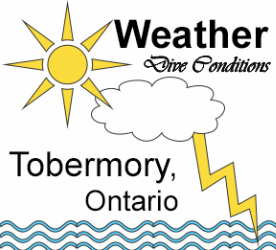 weather Tobermory